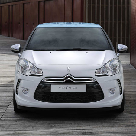 DS3 by Citroën