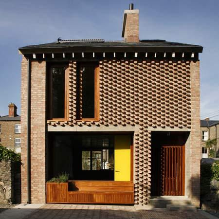 House 1 and House 2 by TAKA