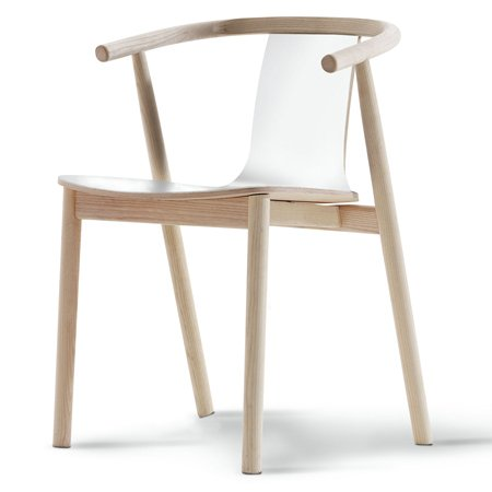 BAC chair by Jasper Morrison for Cappellini