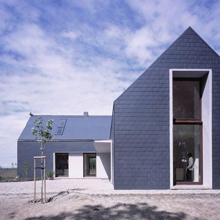 House+ by Pracownia Architektury Głowacki