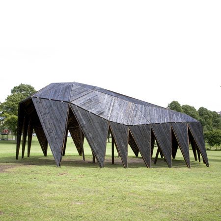 The Black Cloud by Heather and Ivan Morison