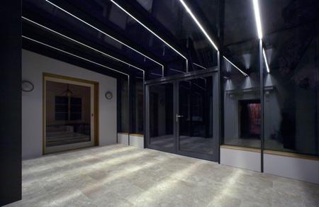 The Weather Room от Liddicoat - Goldhill