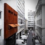 Bar Guru Bar by KLab Architecture