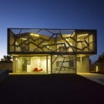 Zafra-Uceda by NO.MAD Arquitectos
