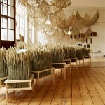 Corn Craft by Gallery FUMI and Studio Toogood