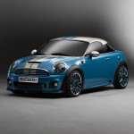 Coupé Concept by MINI