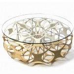 Mensa table collection by Lazerian