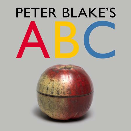 Peter Blake's ABC 1