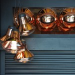 Tom Dixon Shop by Studio Toogood