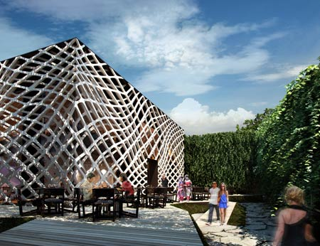 Tori Tori Restaurant By Rojkind Arquitectos further Ar C likewise Ben Churchill Desserts as well Rogerlundskow Working together with Coffeepainting. on chocolate artist