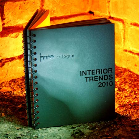 Interior Trends 2010 book to be won