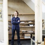 Maarten Baas named Design Miami/ Designer of the Year
