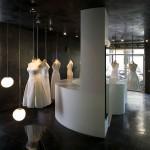 Hila Gaon bridal store by k1p3