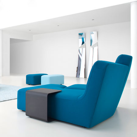 ligne roset present 2010 collection dezeen. Black Bedroom Furniture Sets. Home Design Ideas