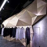 Lurdes Bergada Flagship Store by Deardesign