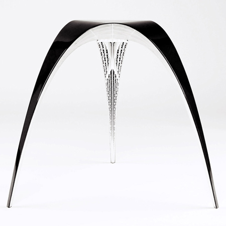 Gaudi Stool by Studio Geenen