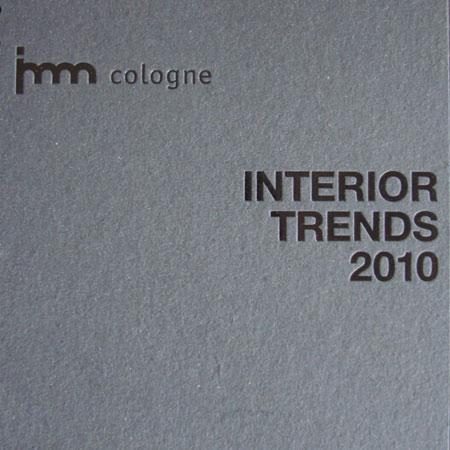 Interior Trends 2010
