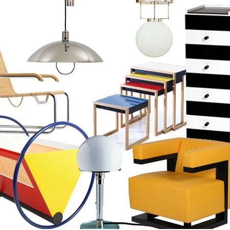 Architonic presents Bauhaus: The Originals