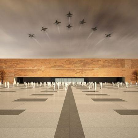 Muzeum Wojska Polskiego by WXCA
