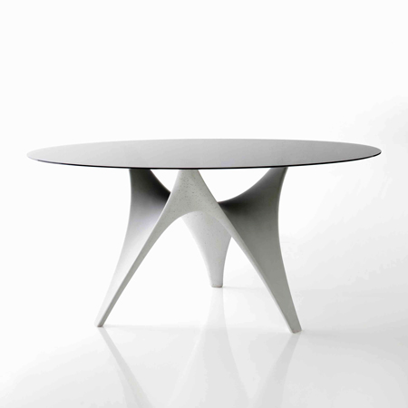 Beautiful Architects Foster + Partners Have Designed A Dining Table For Italian  Design Brand Molteniu0026C.
