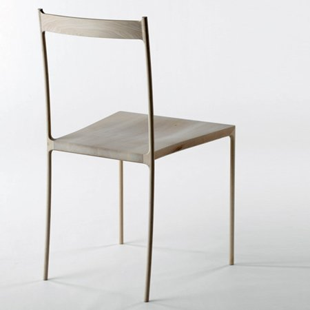 Ordinaire Cord Chair By Nendo
