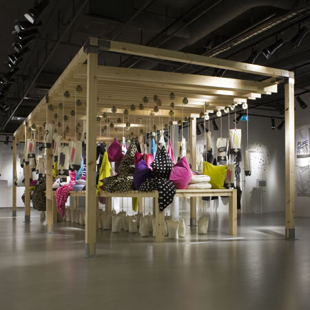 Interaction by UXUS for H&M Home
