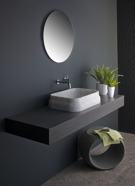 Named After The Celtic Goddess Of Water, The Latis Range Includes Basins,  The Trestle Vanity And A Remarkable Bath. The Basins Are Available In Round  And ...