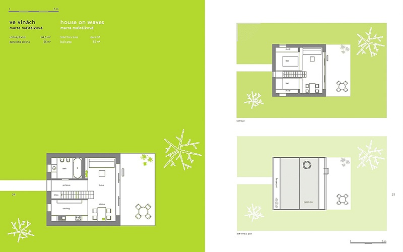 In 2006 Marta Ma T Lkov An Expert In The Field Of Graphical Design Joins The Group Of Architects