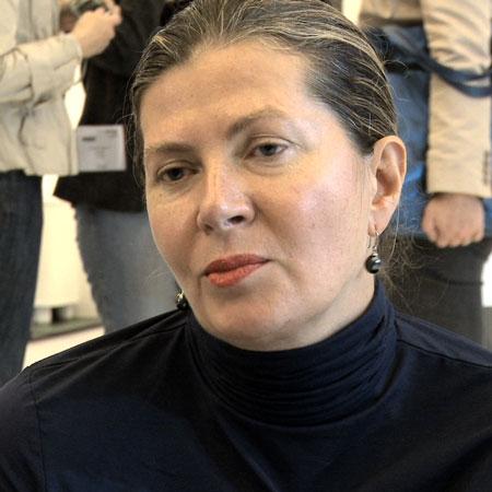 Molteni&C Sofa Chats: Ilse Crawford