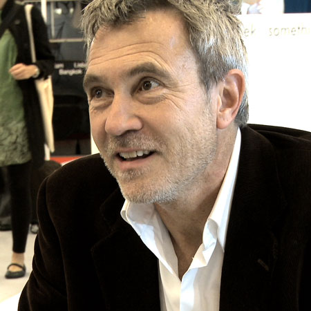 Molteni&C Sofa Chats: Matthew Hilton