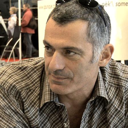 Molteni&C Sofa Chats: Arik Levy