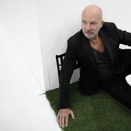 Tokyo Designers Week interviews: Nigel Coates