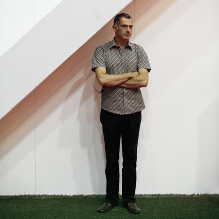 Tokyo Designers Week interviews: Arik Levy