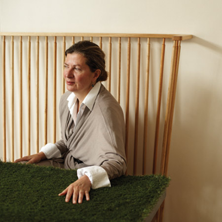 Tokyo Designers Week interviews: Ilse Crawford