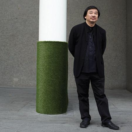 Tokyo Designers Week interviews: Shigeru Ban
