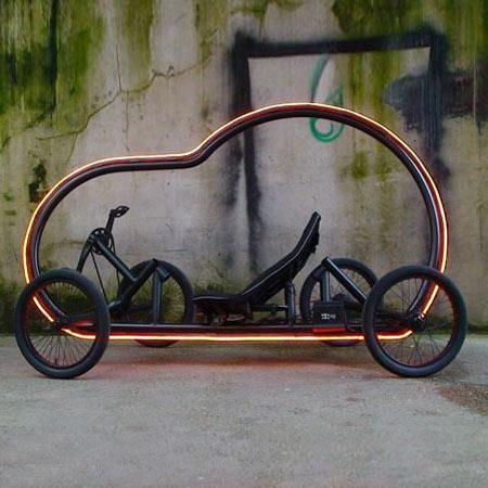 Artikcar by Ben Wilson