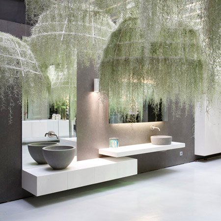 Rainforest by Patrick Nadeau for Boffi