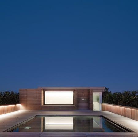 Casax5 by MZC Architettura
