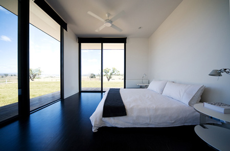 Country Victoria Modular House By Carr Design Group Dezeen