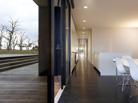 The Home Is Constructed Using A Modular Design Called Intermode Launched By Carr Group In 2007