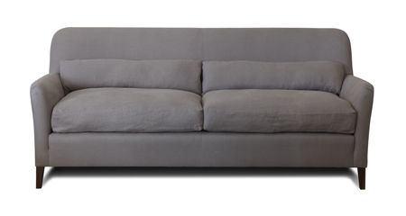 Russell pinch sofa