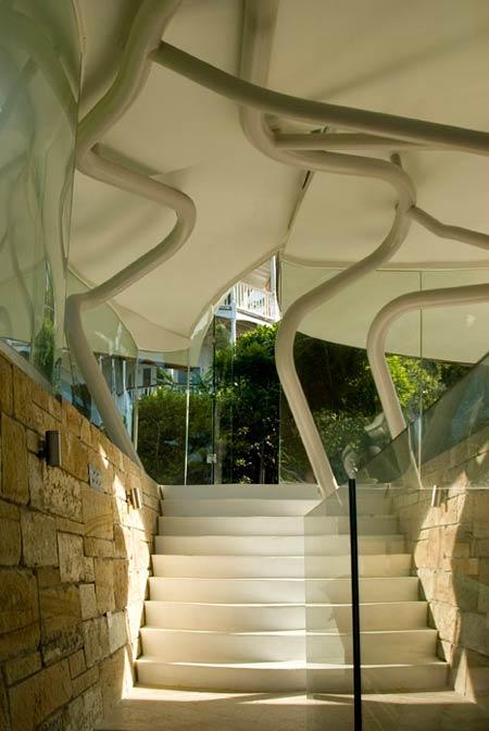 Outstanding Leaf House By Undercurrent Architects Emiel Dierck Download Free Architecture Designs Scobabritishbridgeorg