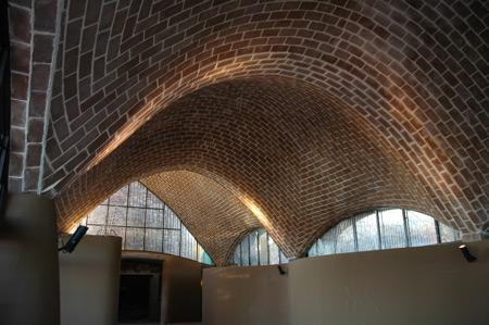 Mapungubwe Interpretation Centre by Peter Rich Architects