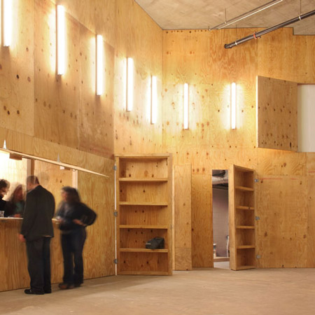 Performa Hub by nOffice