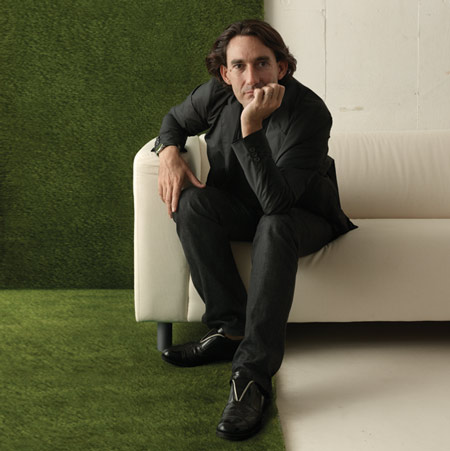 Tokyo Designers Week interviews: Gwenael Nicolas
