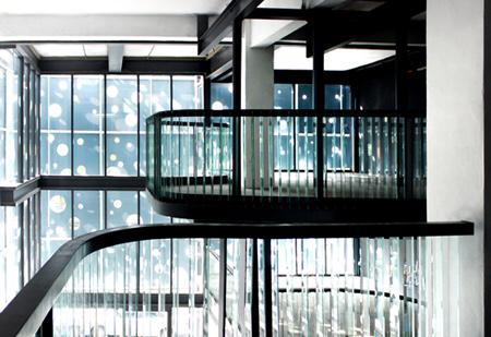 Мебель из зданий от Architectkidd и Osisu