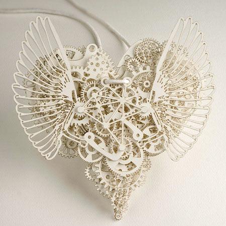 Clockwork Love By Tjep Dezeen