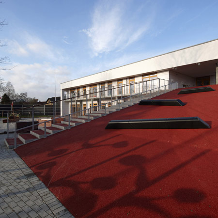 dzn_Dragen-Children's-House-by-C-F-Møller-Architects-2