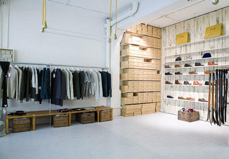 static.dezeen.com uploads 2009 12 dzn folk clothing store by iy a studio 2, Globules oral acacia dh.