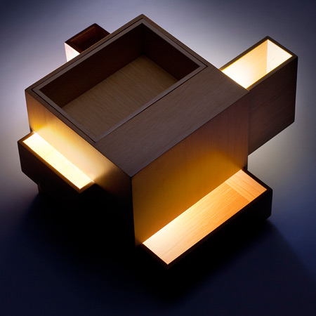 Jewelry Box Design